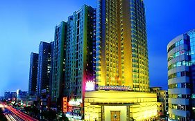 Grand View Hotel - Foshan Rongqi