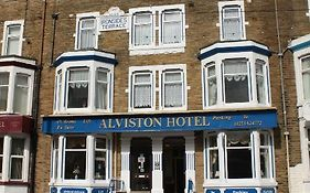 The Alviston Hotel Blackpool