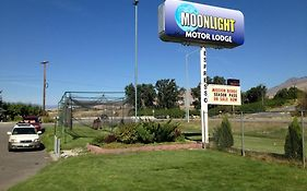 Moonlight Motor Lodge Wenatchee
