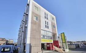 Hotel Select Inn Sanoekimae Tochigi