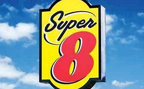 Super 8 Hotel Beijing Qinghe Long Gang Lu
