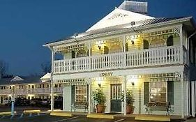 Key West Inn Wetumpka Alabama
