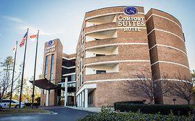 Comfort Suites Research Triangle Park