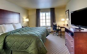 Cobblestone Hotel & Suites Killdeer Nd