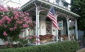 Inn at The Canal Chesapeake City
