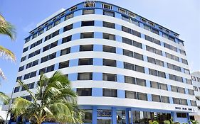 Hotel Blue Tone San Andres