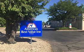 Americas Best Value Inn & Suites Boise