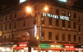 St Mark Hotel Nyc