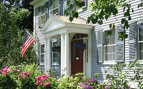 Centennial House Bed And Breakfast Northfield Ma