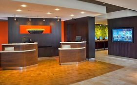 Courtyard Marriott in Gatlinburg Tn