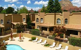 Sedona Spring Resort