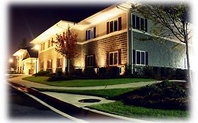 Affordable Suites Of America Quantico photos Exterior