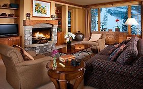 Elkhorn Lodge Beaver Creek