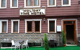 My Holiday Time Hotel Istanbul