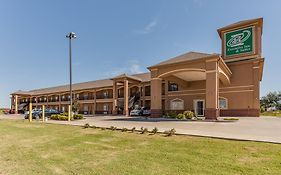 Executive Inn & Suites Cushing Ok