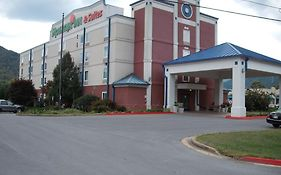 Mountain Inn And Suites Erwin Tn
