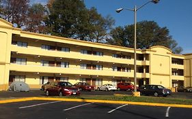 Diamond Inn Suites Richmond Va