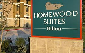 Homewood Suites By Hilton Houston/Katy Mills Mall photos Exterior