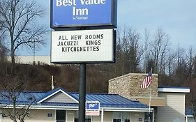 Americas Best Value Inn st Clairsville Oh