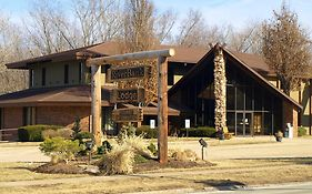 Riverbank Lodge Petersburg Il