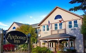 Anchorage Inn Burlington Vermont