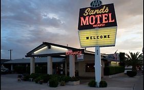 Sands Motel Boulder City Nv