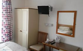 Stepping Stones Guest House Skegness