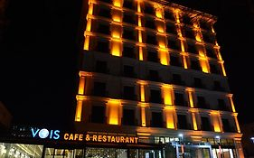 Vois Hotel Istanbul