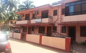 Marshall Guest House Calangute