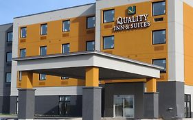Quality Inn Kingston Ontario
