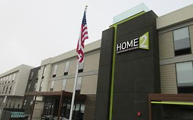 Home2 Suites Salt Lake City East