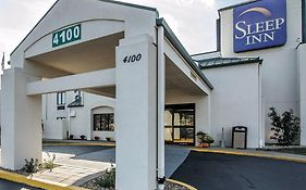 Sleep Inn Joplin Missouri