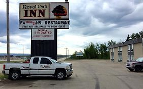 Royal Oak Inn Whitecourt