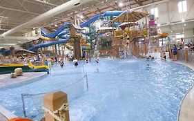 The Great Wolf Lodge Grapevine Tx