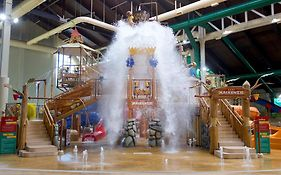 Great Wolf Lodge in California