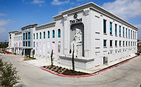 The One Boutique Hotel Carrollton Tx