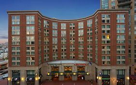Hilton Garden in Baltimore