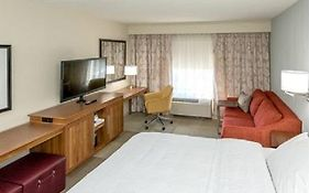 Hampton Inn & Suites Cazenovia