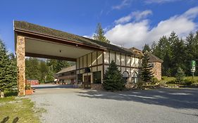 Packwood Lodge Packwood Washington