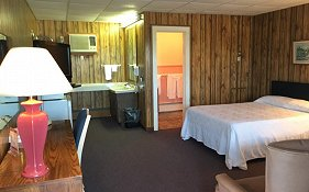 Knob Hill Motor Lodge