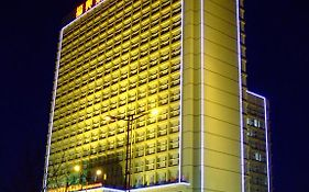 Fuxing Oriental Boutique Hotel Chifeng