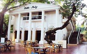 Little Italy Resort Goa
