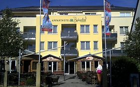 Apparthotel Birkenhof photos Exterior