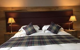 Ravelston House Hotel Musselburgh United Kingdom