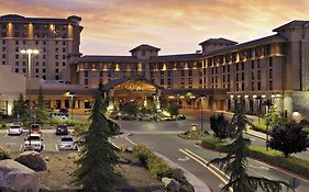 Chukchansi Gold Resort & Casino Coarsegold Ca