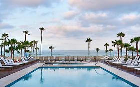 Pasea Hotel & Spa in Huntington Beach Ca