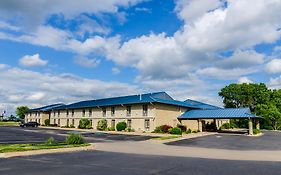 Comfort Inn Winfield Ks