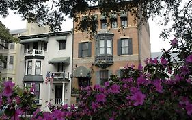Foley House Inn Savannah