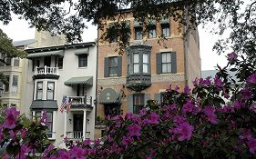 The Foley House Inn Savannah Ga