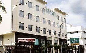 Southern Comfort Hotel